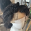 Thumbnail: Curl Burmese Virgin 360 lace wig