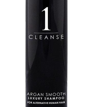 Argan Smooth Luxury Shampoo 8.5 OZ