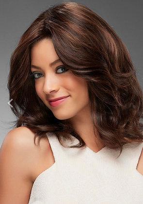 Jennifer | Remy Human Hair Lace Front Wig