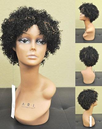 Full Wig Human Hair 3016