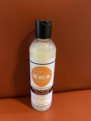 Sulfate-Free Moisturizing Shampoo 8.oz