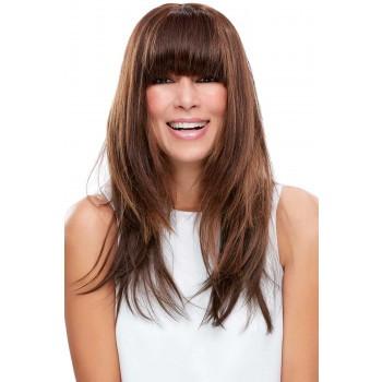 EASIFRINGE HUMAN HAIR