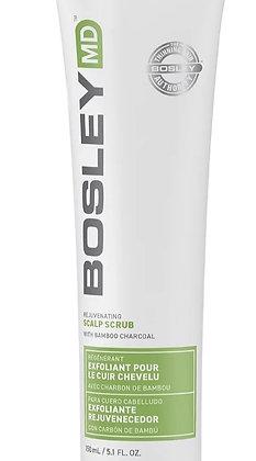 Rejuvenating Scalp Scrub – BosleyMD