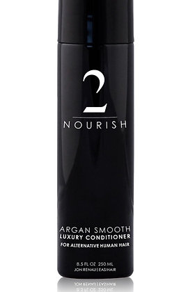 Argan Smooth Luxury Conditioner - 8.5 oz