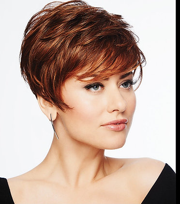 Perfect Pixie Wig (only three colors)