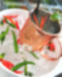 coco eat thai cocktails, bes family restaurant orlando, food delivery service orlando, best asian food restaurant