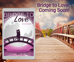 Bridge To Love is coming on June 5th!