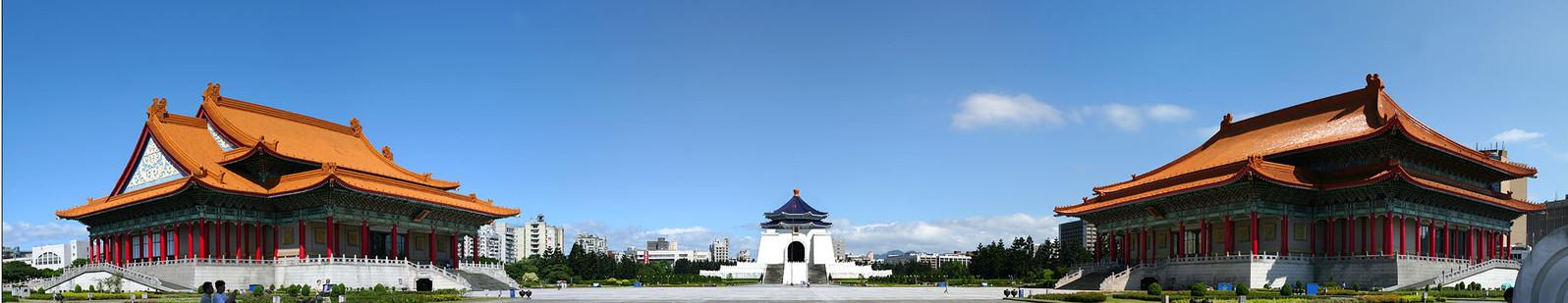 © Ma Jien-kuo / Wikipedia