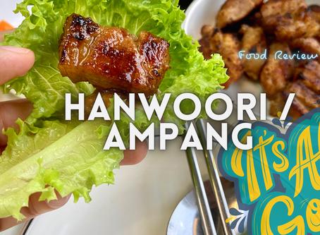Jom EAT! // Hanwoori Korean Restaurant @ Ampang