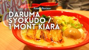 Jom EAT! // Daruma Syokudo @ 1 Mont Kiara
