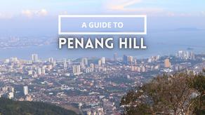 Cuti-Cuti Malaysia // Penang Hill