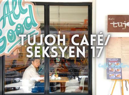 Jom DRINK! // Tujoh Café @ PJ Seksyen 17