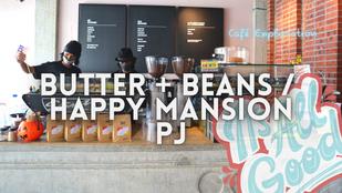 Jom DRINK! // Butter + Beans @ Happy Mansion, PJ