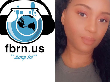 Our Chief editor speaks with Fish Bowl Radio Network (audio)