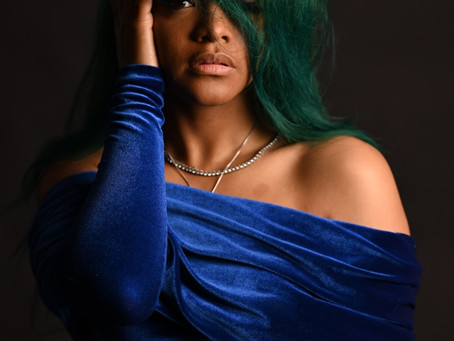 SKY'S THE LIMIT ARTIST, JUS TRUE, RELEASES NEW FEMALE ANTHEM,WTFYM