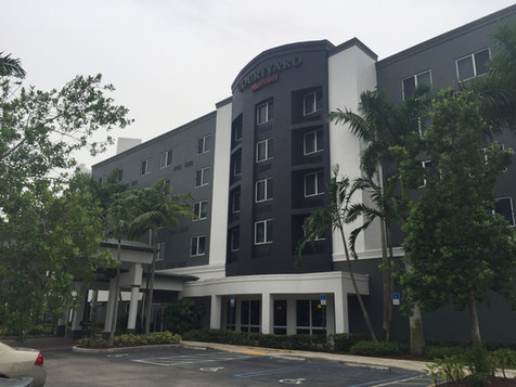 Courtyard by Marriott | Miami, FL
