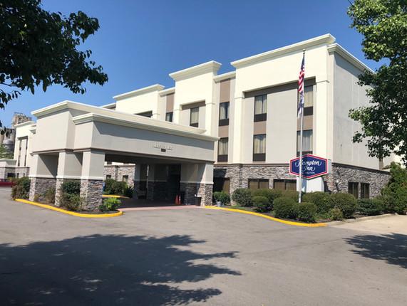 Hampton Inn by Hilton   Columbus, OH