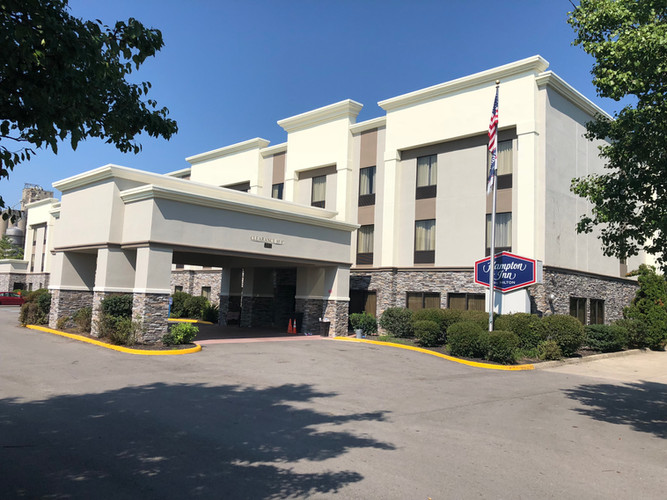 Hampton Inn by Hilton | Columbus, OH