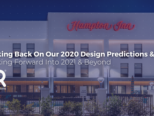 Looking Back On Our 2020 Design Predictions & Looking Forward Into 2021 & Beyond
