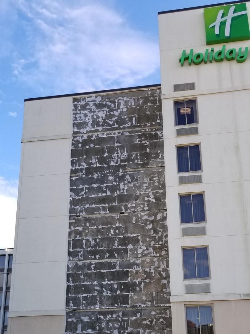 Holiday Inn   Before