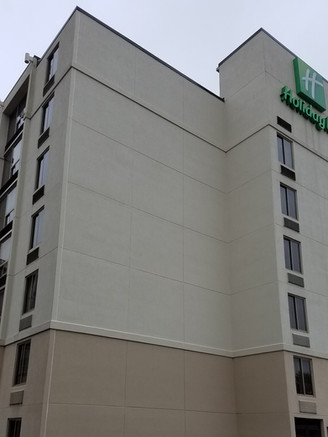 Holiday Inn | After