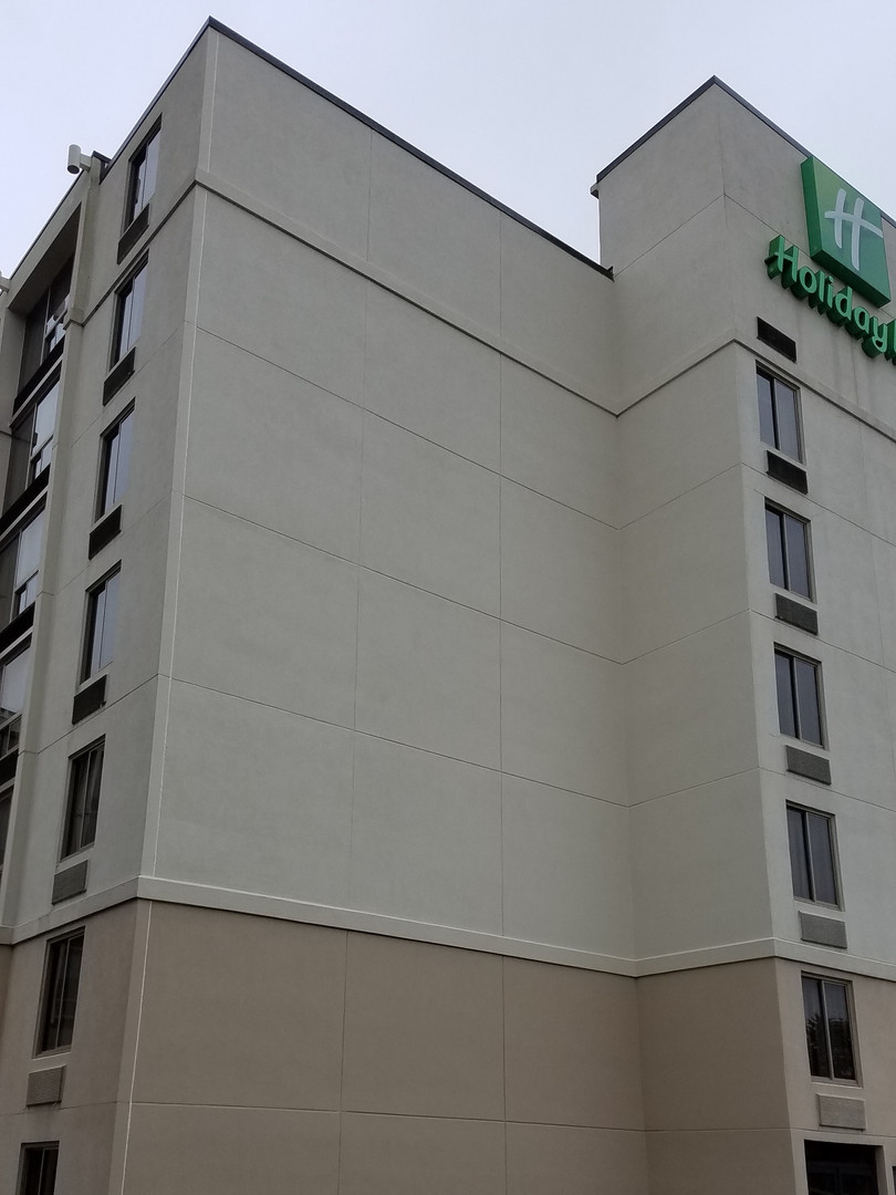 Holiday Inn   After