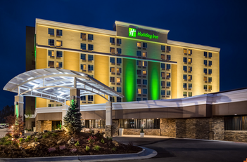 Holiday Inn by IHG | Wichita, Kansas