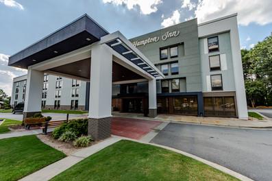 Hampton Inn by Hilton | Cumberland Mall - Atlanta, GA