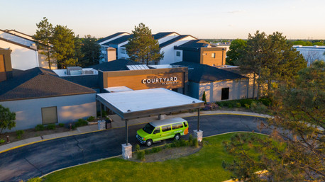 Courtyard by Marriott | Wood Dale, IL