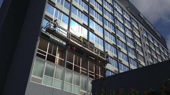Upgrade to Energy Efficient & Sound Reducing Windows