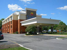 Comfort Inn by Choice Hotels | Newark, DE