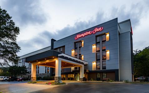 Hampton Inn by Hilton   Birmingham, AL