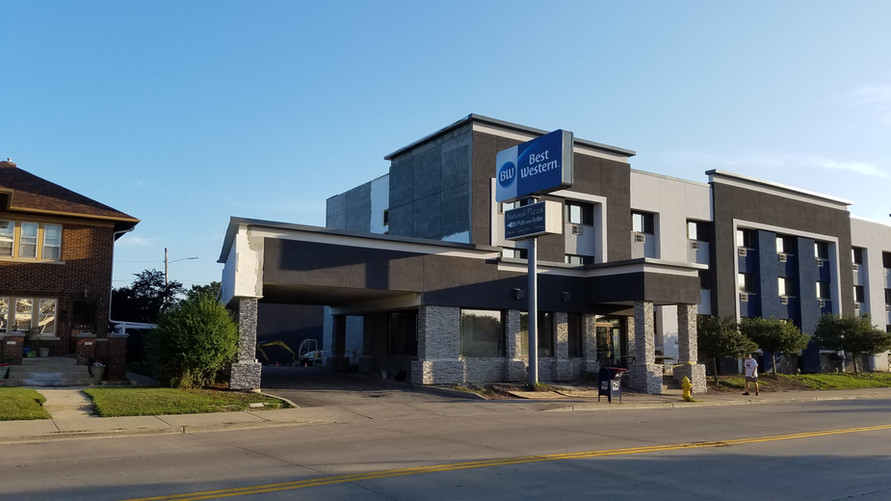 Best Western Hotel | Milwaulkee, WI
