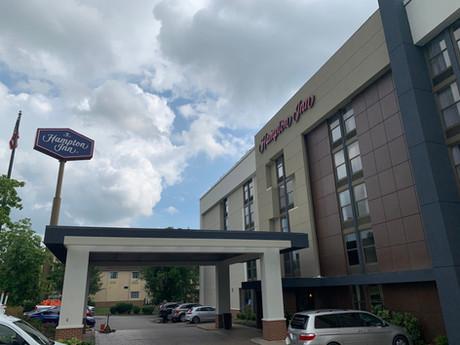 Hampton Inn by Hilton   Lexington, KY