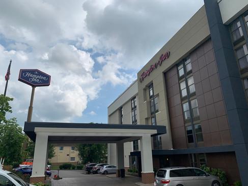 Hampton Inn by Hilton | Lexington, KY
