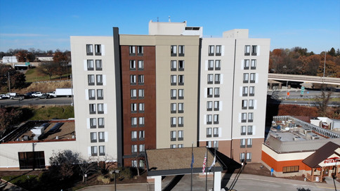 Hampton Inn Monroeville After Hotel Renovation
