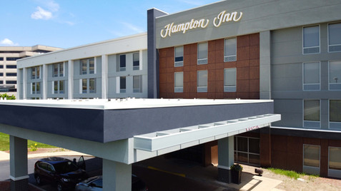 Hampton Inn by Hilton | Fairfield, OH