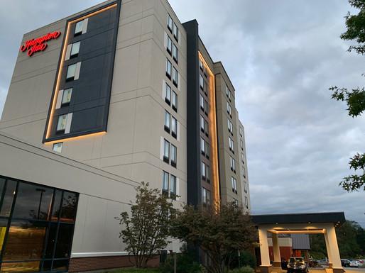 Hampton Inn by Hilton | Monroeville, PA