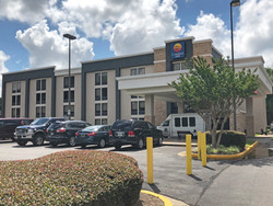 Comfort Inn by Choice Hotels | College Park, GA