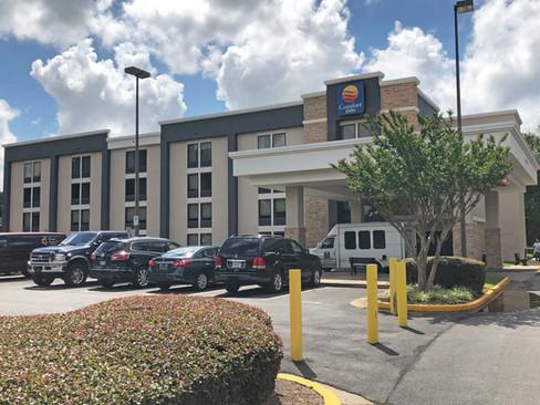 Comfort Inn by Choice Hotels   College Park, GA
