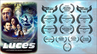 LUCES WINS MORE THAN 30 AWARDS