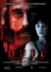 Feature Film with Olga Kurylenko