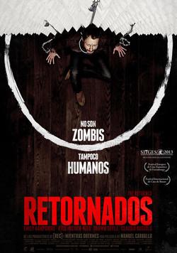 The Returned Film Poster