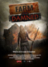 Zombie Feature Film by Roque Cameselle