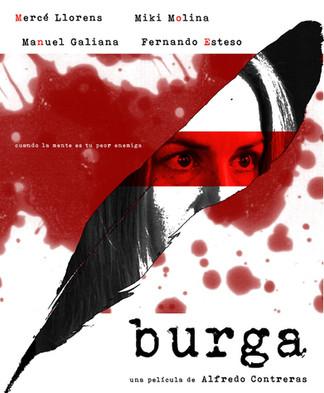 BURGA, NEW FILM BY ALFREDO CONTRERAS