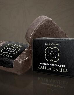 kutus-kutus-kalila-kalila-zeep-een-fijne