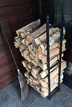дровники дровяники дровницы хранение дров