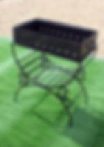 мангалы, барбекю, кованые мангалы, мангал дачный