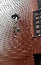 уличное освещение светильники бра