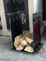 дровник дровяник дровница хранение дров
